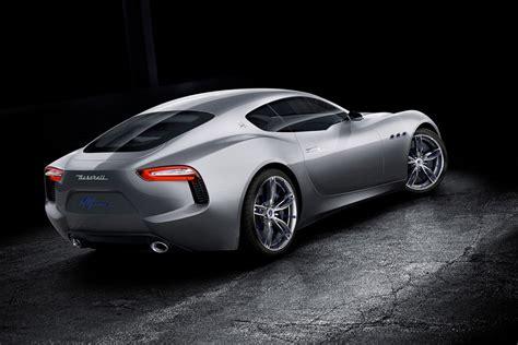 maserati concept cars maserati unveils alfieri concept carinspirationist