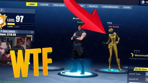 fortnite leaked skins secret leaked skin on fortnite fortnite battle royale