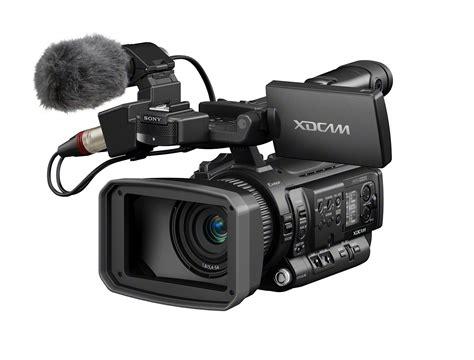 Kamera Sony Pmw 100 urbanfox tv sony pmw 100 50mbps camcorder