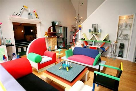 postmodern design complete design furniture graphics architecture interiors books ettore sottsass austria s anti design