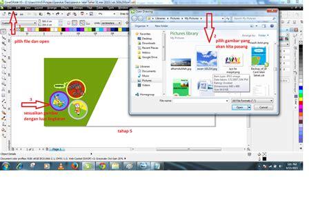 layout desain spanduk desain spanduk menarik dan terbaru belajar desain