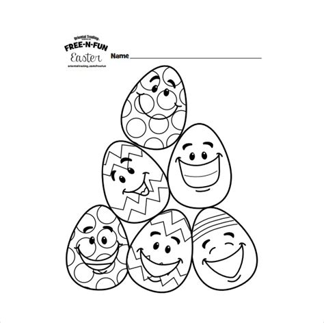 small easter egg template small easter egg templates happy easter 2018