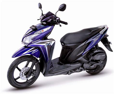 Foto Motor Terbaru by Foto Motor Honda Vario 125 2015 187 Foto Gambar Terbaru