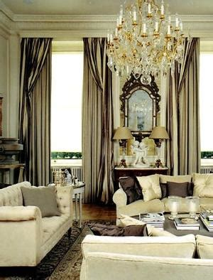 living room courtains glam living room