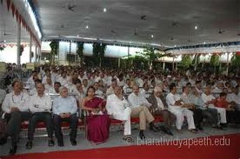 Bharati Vidyapeeth Pune Mba Fee Structure by Bharati Vidyapeeth Admissions 2018 19