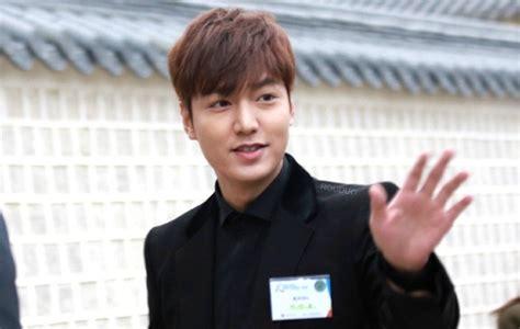 film lee min ho yang paling laris kaya raya ini dia 10 selebriti korea dengan bayaran