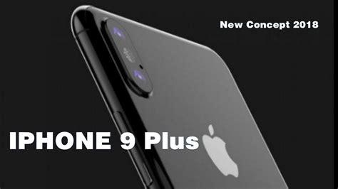 apple iphone    concept trailer full specs