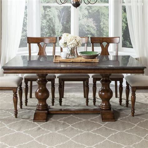 granite dining set faux marble dining table granite top dining set granite