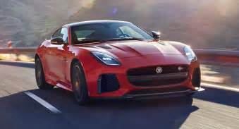 Jaguar Sports Coupe Jaguar Open To Using Hybrid Power For Future Sports Cars