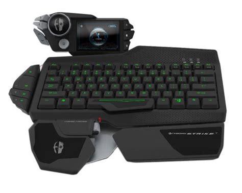Madcatz S T R I K E 7 buy mad catz s t r i k e 7 black usb gaming keyboard at