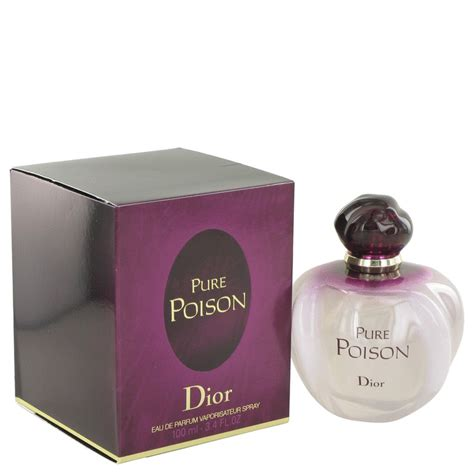 Parfum Christian Poison poison eau de parfum spray 3 4 oz edp by christian for nib ebay