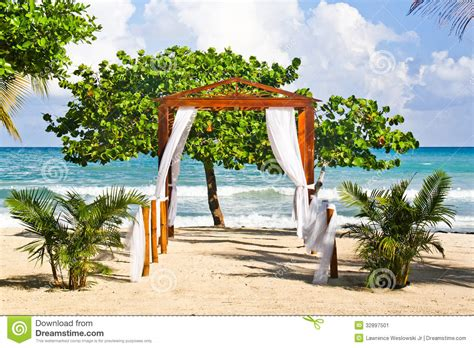 Wedding Spot by Wedding Spot In Jamaica Stock Image Image