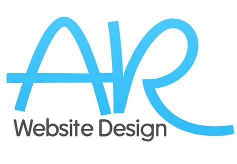 logo design free uk website design forest of dean and gloucestershire a r