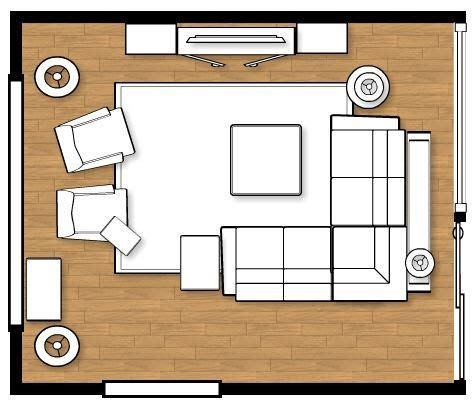 Media Room Design Layout | 122 best images about home decorating on pinterest grey paint rule of thumb and wall colors