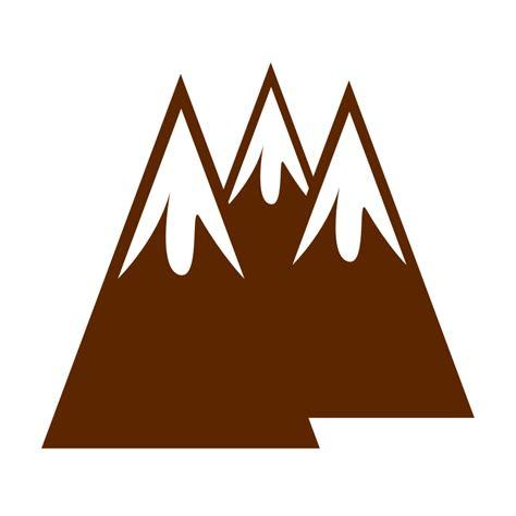 mountain clipart free mountain clip cliparts co