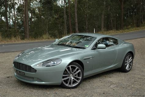 Aston Martin Db9 Price by 2011 Aston Martin Db9 Review Caradvice
