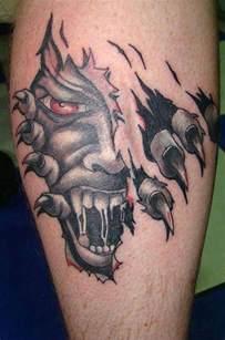 49 tremendous skull tattoos creativefan