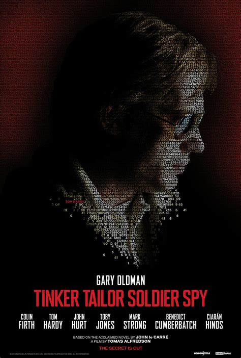 two new tinker tailor soldier spy posters filmofilia