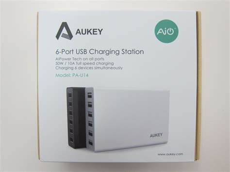 anker vs aukey wall charger aukey 50w 5v 10a 6 port wall charger 171 blog lesterchan net