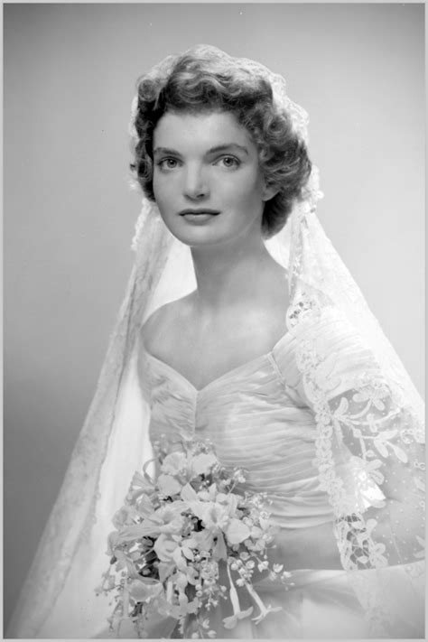 kennedy jacqueline bridal accessories inspired by jackie kennedy wedding