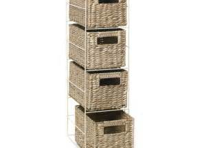 wicker baskets for bathroom storage bathroom wicker storage 28 images book of wicker