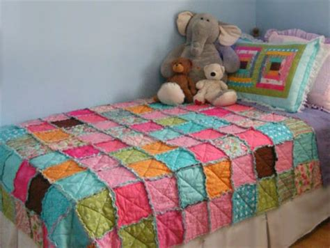 How To Patchwork - home dzine craft ideas how to make a patchwork quilt