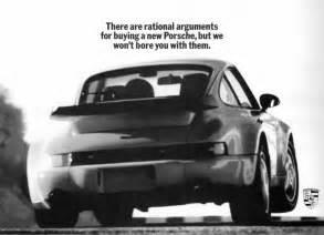 Porsche Magazine Ads 187 Best Porsche Ads Anubis