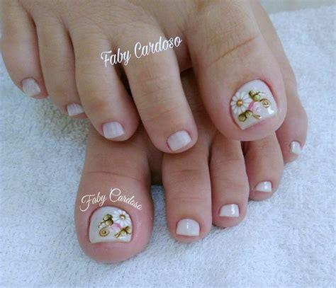 fotos uñas decoradas para novias unhas dos p 233 s decoradas adesivos pinterest unha