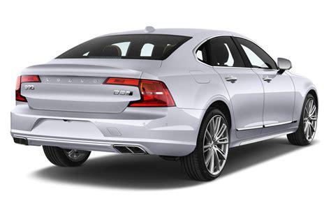 volvo vehicles volvo s90 v90 vehicle review arval uk