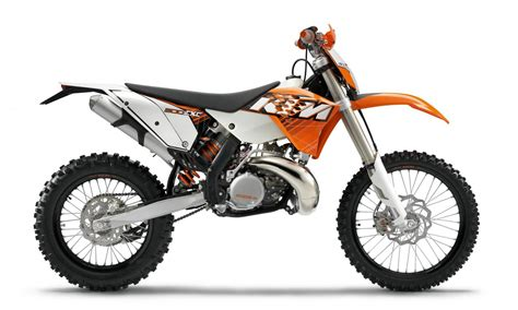Ktm 300 Fuel Ratio Ktm 300 Exc E Enduro