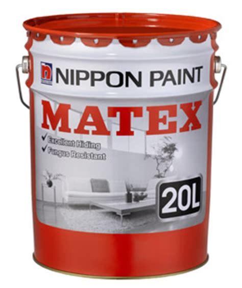 nippon paint trade matex nippon paint trade