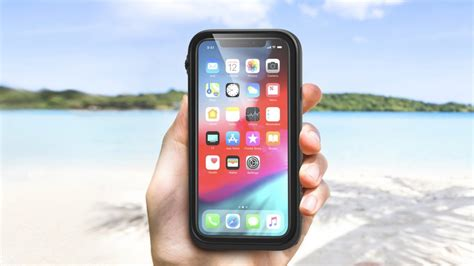 what colors does the catalyst waterproof for iphone xr come in imore