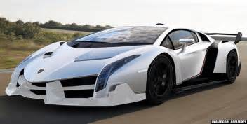 How Is A Lamborghini Lamborghini Veneno Roadster A Expensive Car Rich