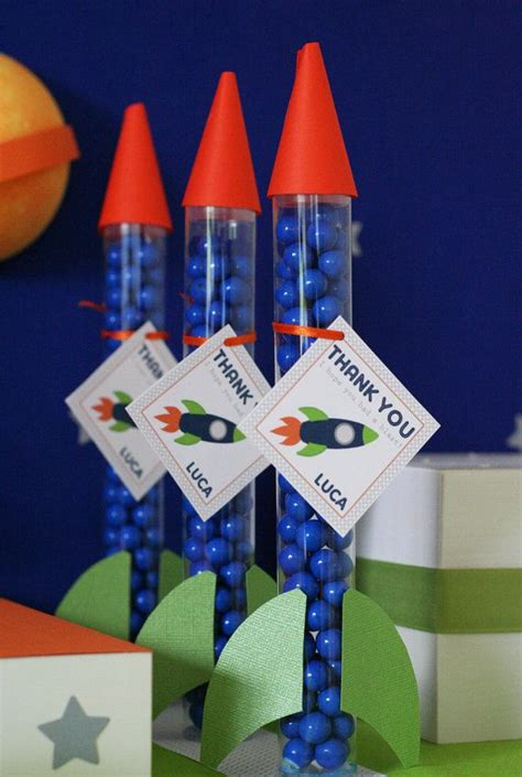 images  space birthday party ideas  pinterest space rocket astronauts