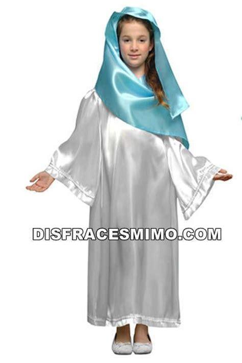 imagenes de vestidos de virgen maria tu mejor disfraz de virgen maria blanca infantiles para