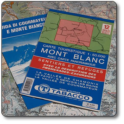mont blanc 1 50 000 contoured hiking map gps compatible laminated kompass books mont blanc avec carte panoramique courmayeur chamonix