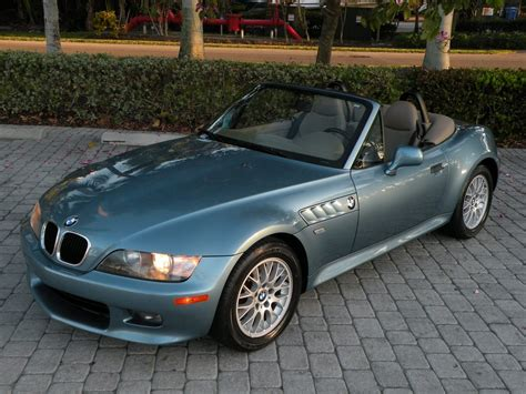manual cars for sale 2002 bmw z3 electronic toll collection bmw z3 convertible roadster for sale auto haus of fort myers florida youtube