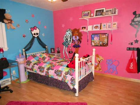 monster high bedrooms best 20 monster high bedroom ideas on pinterest monster high room monster high