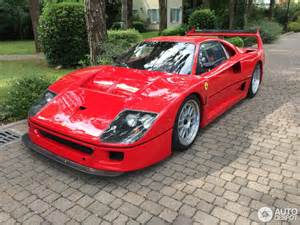 F40 Lm For Sale F40 Lm Michelotto 13 August 2014 Autogespot