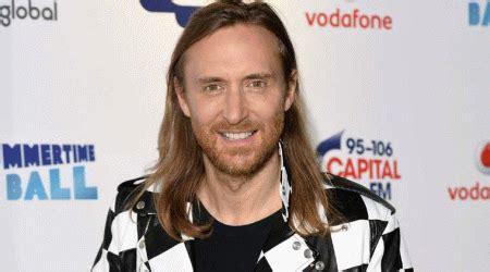 David Guetta 9 david guetta sar 224 in italia il 9 luglio e il 12 agosto