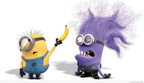 wallpaper minions banana funny banana wallpaper www pixshark com images