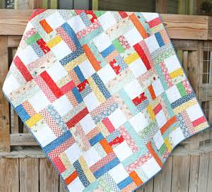 quarter shop s jolly jabber shortcut quilt jelly