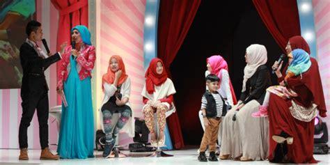 Sho Untuk Berhijab style community ajang kumpul model berhijab