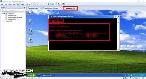 configure dhcp  gns sysnettech solutions