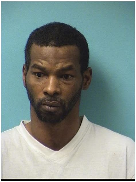 Stearns County Arrest Records Christopher Lendell Johnson Inmate 120242 Stearns County