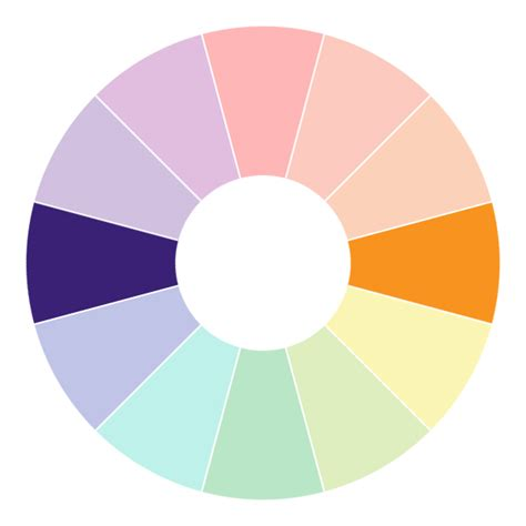 complementary color wheel understanding the qualities and characteristics of color