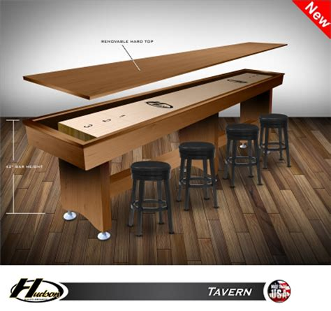 best wood for shuffleboard table 18 tavern shuffleboard table shuffleboard net