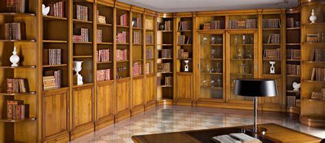 misure libreria libreria su misura prestige mobili