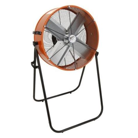 home depot barrel fan stand up fans at giant appliance store