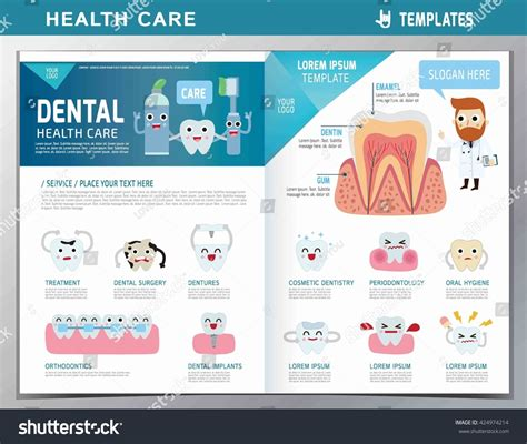 layout of patient information leaflet dental clinic cartoon pictures adultcartoon co